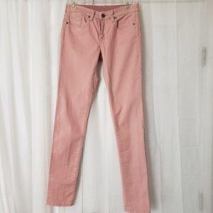 Blank NYC Skinny Jeans Size 27